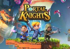 Portal Knights Trainer v1.0.1