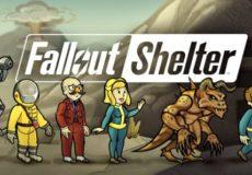 Fallout Shelter v1.11.1 Trainer