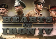 Hearts of Iron 4 v1.4.2+ Trainer