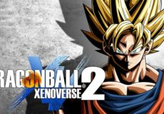 Dragon Ball Xenoverse 2 v1.06+ Trainer