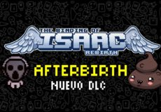 The Binding of Isaac: Afterbirth+ v1.06.0211 Trainer