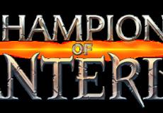 Champions of Anteria Trainer