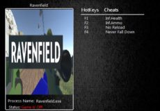 Ravenfield Trainer