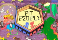 Pit People Trainer