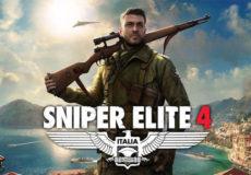 Sniper Elite 4 v1.4.1 Trainer