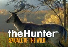 theHunter: Call of the Wild v1.10 Trainer