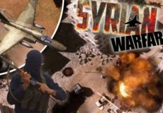 Syrian Warfare Trainer
