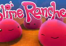 Slime Rancher Trainer