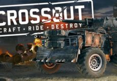 Crossout Trainer
