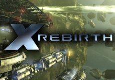 X Rebirth Trainer +6 (v4.10)