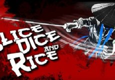 Slice, Dice & Rice: Trainer