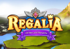 Regalia Of Men and Monarchs v1.03 Trainer