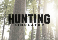 Hunting Simulator (2017): Trainer
