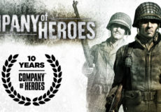Company of Heroes v2.700.2.43 Trainer
