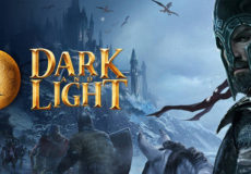 Dark and Light (2017) Trainer +12