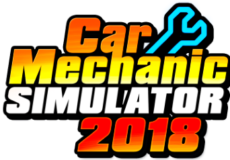 Car Mechanic Simulator 2018 v1.2.0 Trainer +9